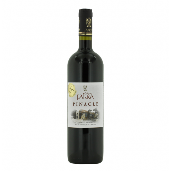 Pinacle 2015 of Chateau Fakra from the Lebanon