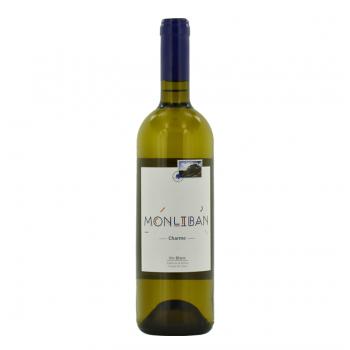 Mon Liban Charme 201z - Coteaux du Liban of Lebanon - Lebanese Wine