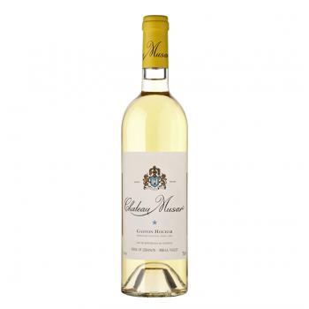 Chateau Musar  Chateau 2007 bei Weinstore24 - Ihr Spezialist für libanesische und exotische Weine