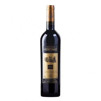 Chateau Heritage 2011 bei Weinstore24 - Ihr Spezialist für libanesische und exotische Weine