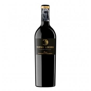 Titus Livius 2014 - Bodegas Alvia von Spanien bei Weinstore24 - Ihr Spezialist für spanische und exotische Weine