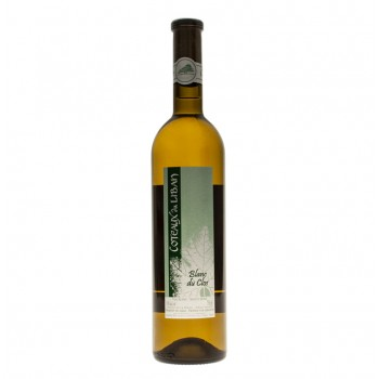 Blanc du Clos of Coteaux du Liban from the Lebanon