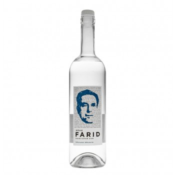 Arak Farid from Lebanon