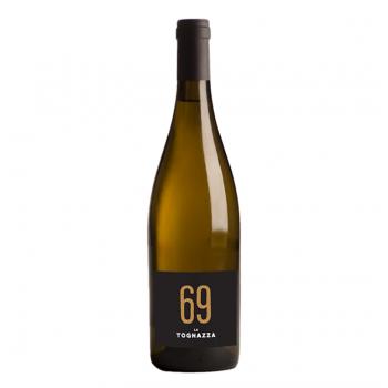 69 2015 Weiss 0,75L - La Tognazza