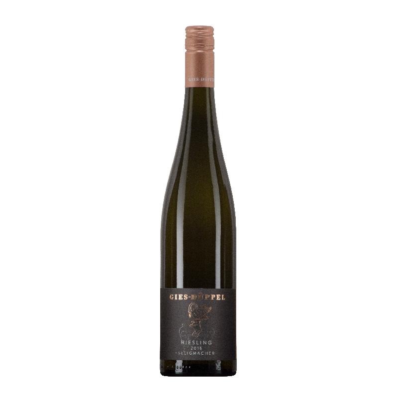 Gies-Düppel  Riesling Ranschbacher Seligmacher 2016 bei Weinstore24 - Ihr Spezialist für libanesische und exotische Weine