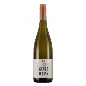 Gans Weiss 2016 Weiss 0,75 - Gies-Düppel