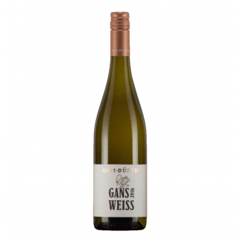 Gans Weiss 2016 Weiss 0,75 - Giess-Düppel of Gies-Düppel from Germany