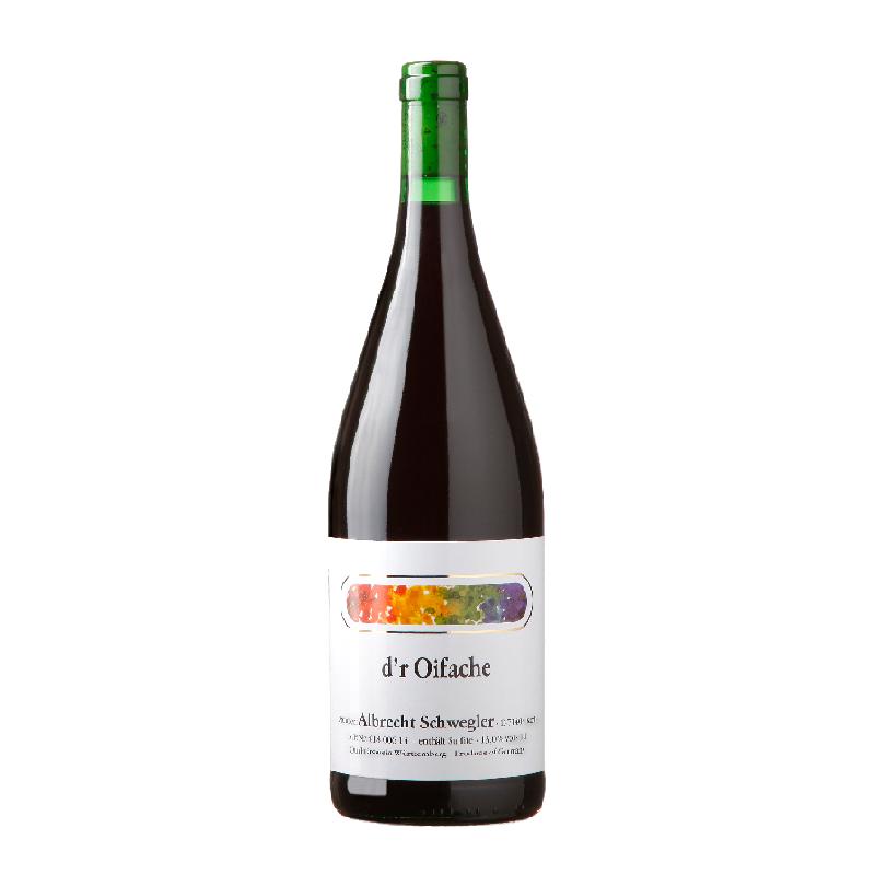 Albrecht Schwegler  d'r Oifache bei Weinstore24 - Ihr Spezialist für libanesische und exotische Weine