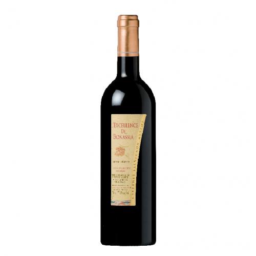 L'Excellence de Bonassia 2015 Rot 0,75 - Ben M'Tir
