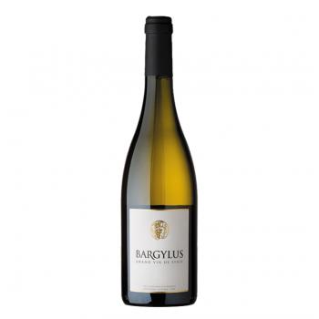 Blanc 2012 of Domaine Bargylus from Syria
