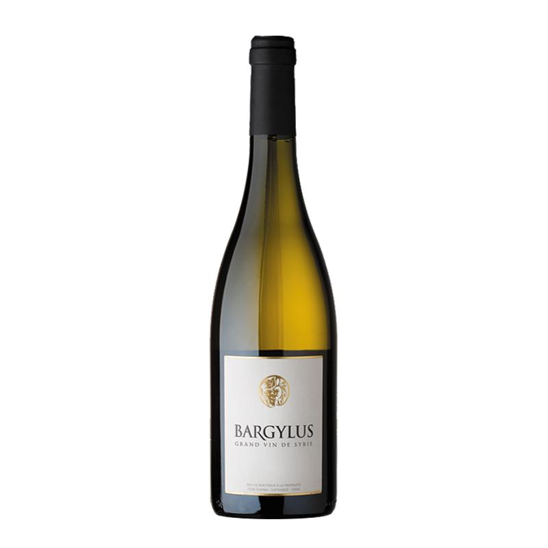 Domaine Bargylus  Blanc 2012 bei Weinstore24 - Ihr Spezialist für libanesische und exotische Weine