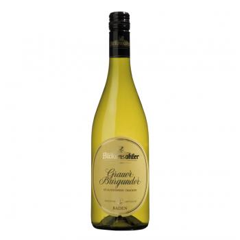 Bickensohler  Grauer Burgunder 2013 bei Weinstore24 - Ihr Spezialist für libanesische und exotische Weine