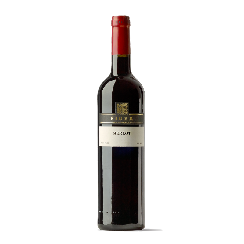 Merlot 2011 of Fiuza & Bright from Portugal