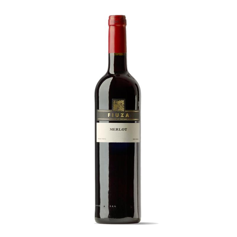 Fiuza & Bright  Merlot 2011 bei Weinstore24 - Ihr Spezialist für libanesische und exotische Weine