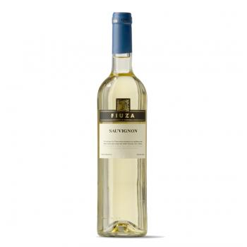 Sauvignon Blanc 2013 of Fiuza & Bright from Portugal
