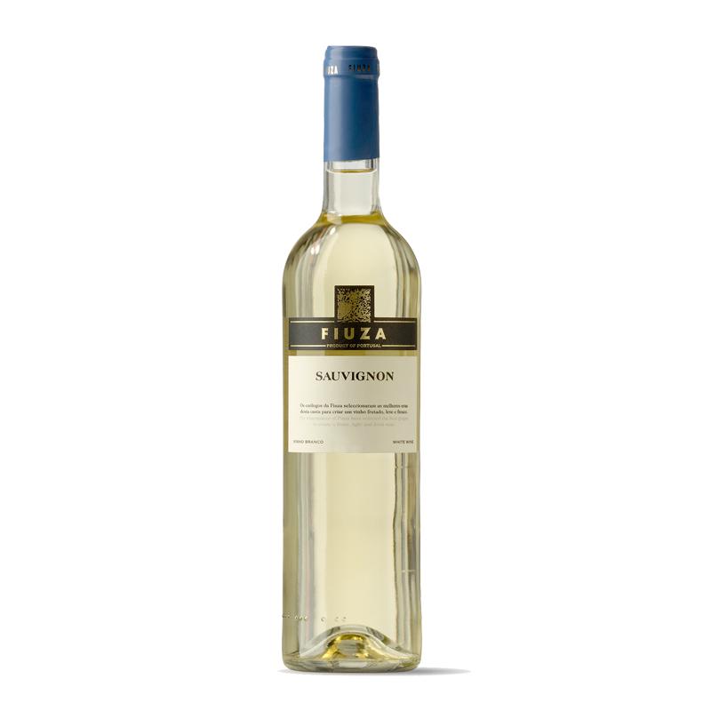 Fiuza & Bright  Sauvignon Blanc 2013 bei Weinstore24 - Ihr Spezialist für libanesische und exotische Weine