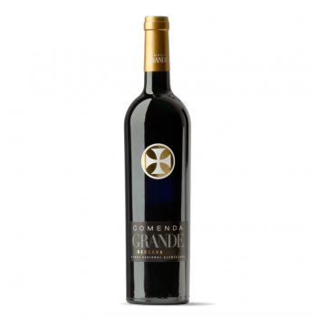 Comenda Grande  Reserva 2012 bei Weinstore24 - Ihr Spezialist für libanesische und exotische Weine