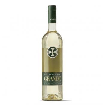 Branco 2013 Weiss 0,75 - Comenda Grande