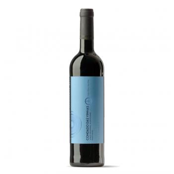 Herdade Grande  Condado da Vinhas 2011 bei Weinstore24 - Ihr Spezialist für libanesische und exotische Weine