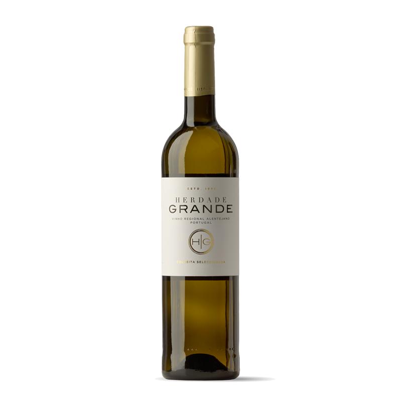 Herdade Grande  Branco 2013 bei Weinstore24 - Ihr Spezialist für libanesische und exotische Weine