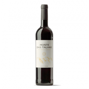 Monte das Talhas Tinto 2012 of Herdade Grande from Portugal