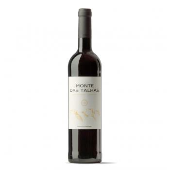 Herdade Grande  Monte das Talhas Tinto 2012 bei Weinstore24 - Ihr Spezialist für libanesische und exotische Weine