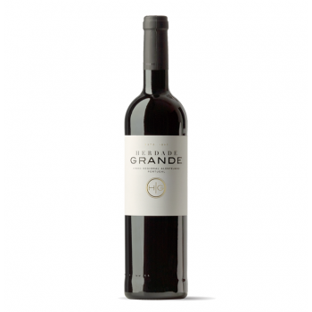 Tinto 2011 Red 0,75 - Herdade Grande of Herdade Grande from Portugal