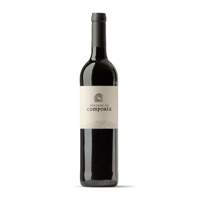 Herdade da Comporta  Tinto 2011 bei Weinstore24 - Ihr Spezialist für libanesische und exotische Weine