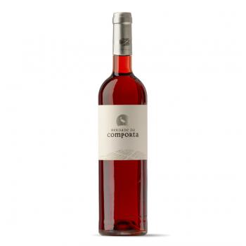 Herdade da Comporta  Rose 2012 bei Weinstore24 - Ihr Spezialist für libanesische und exotische Weine