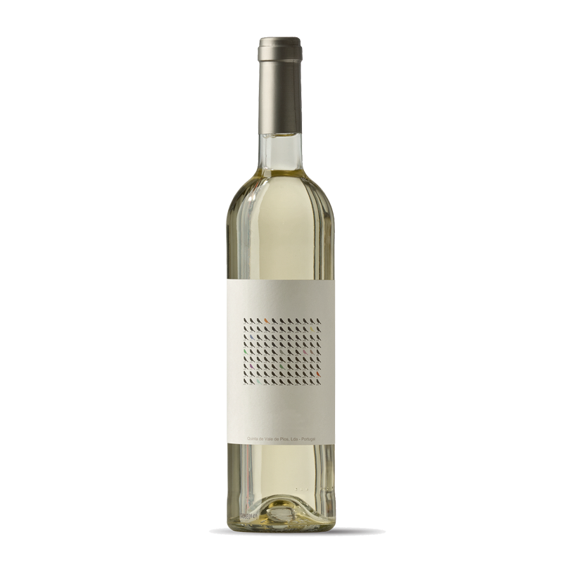 Pios Branco 2014 of Vale de Pios from Portugal