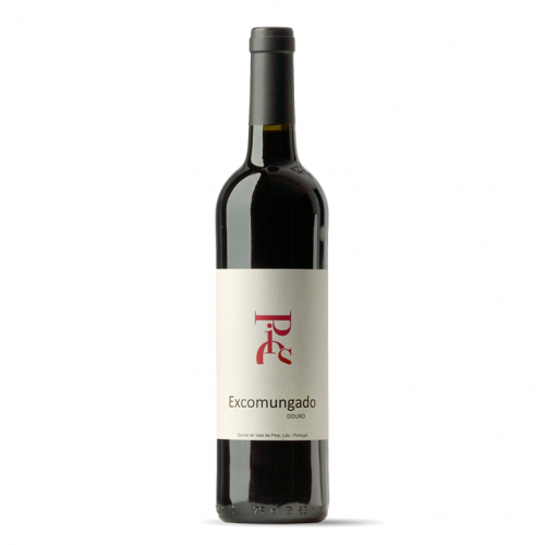 Excomungado 2012 of Vale de Pios from Portugal