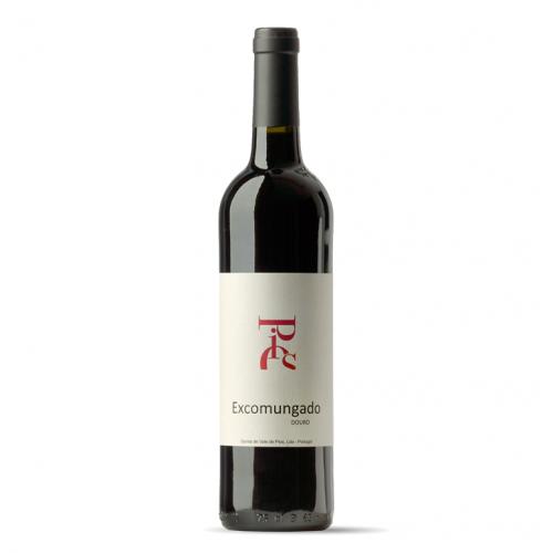 Vale de Pios  Excomungado 2012 bei Weinstore24 - Ihr Spezialist für libanesische und exotische Weine