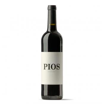 Vale de Pios  Pios Tinto 2012 bei Weinstore24 - Ihr Spezialist für libanesische und exotische Weine