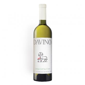 Davino  Blanc de Ceptura 2015 bei Weinstore24 - Ihr Spezialist für libanesische und exotische Weine