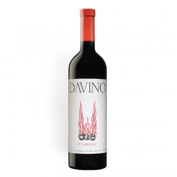 Flamboyant 2012 Rot 0,75L - Davino