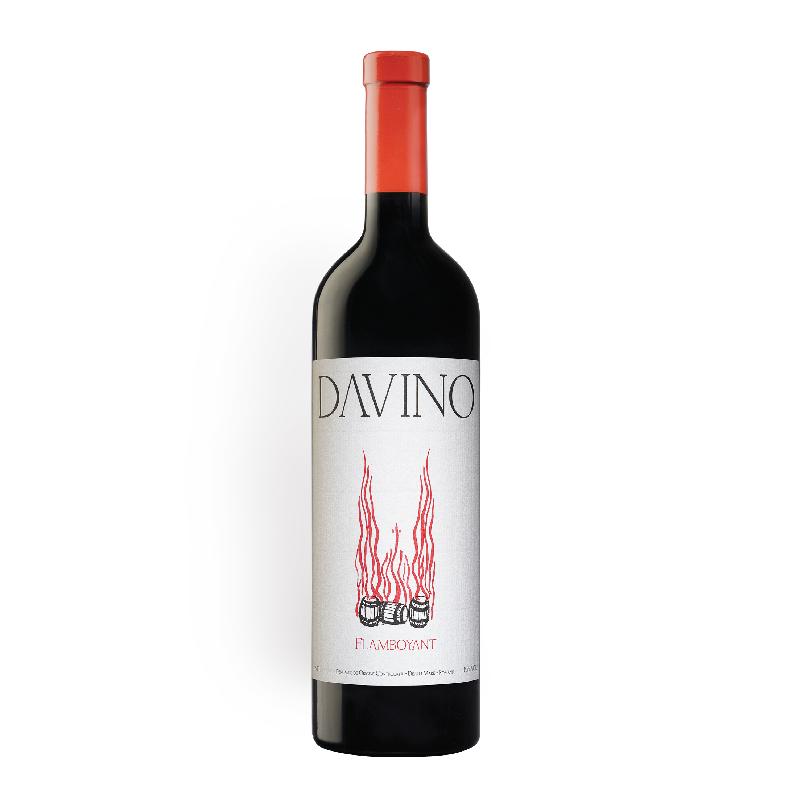 Davino  Flamboyant 2012 bei Weinstore24 - Ihr Spezialist für libanesische und exotische Weine