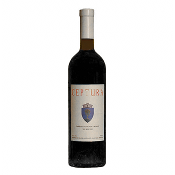 Rouge 2012 of Ceptura from Romania