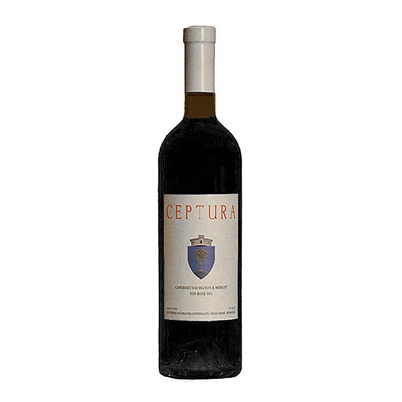 Ceptura  Rouge 2012 bei Weinstore24 - Ihr Spezialist für libanesische und exotische Weine