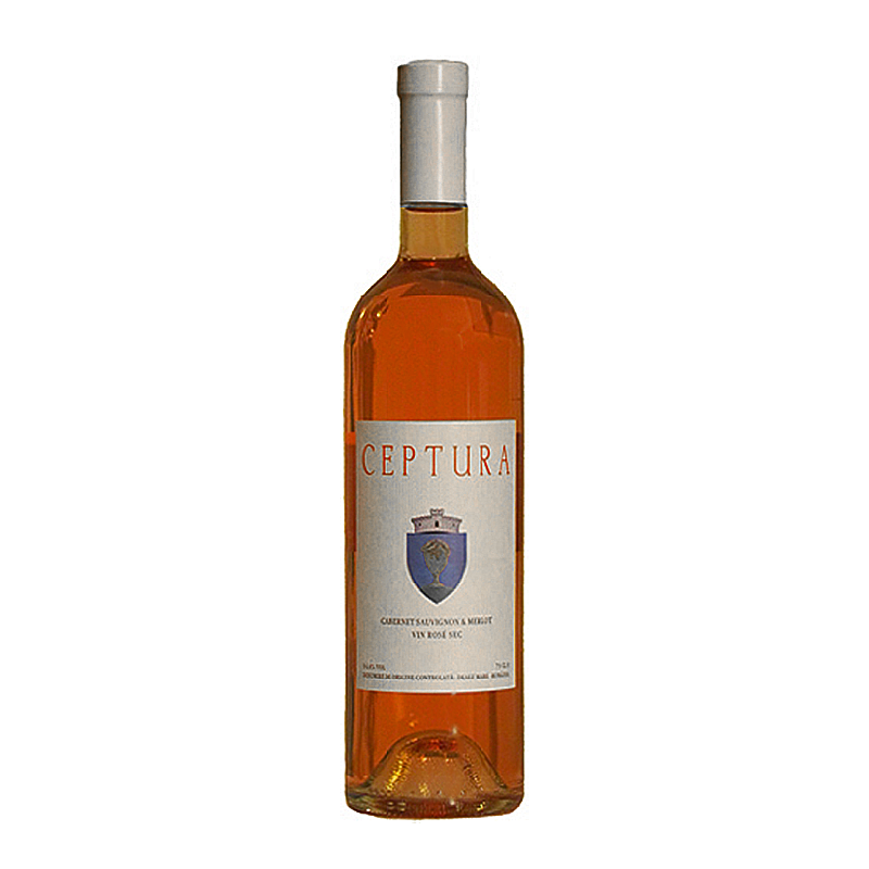 Rose 2012 of Ceptura from Romania