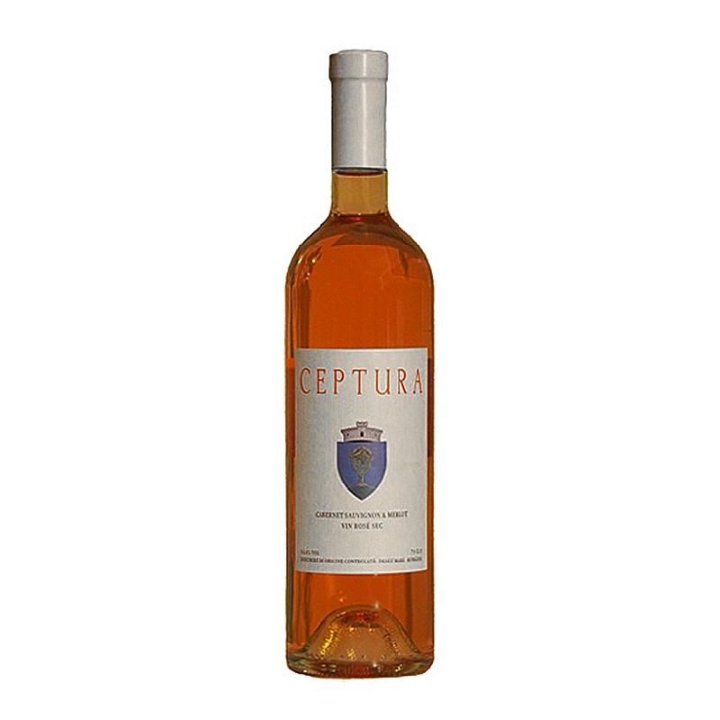 Ceptura  Rose 2012 bei Weinstore24 - Ihr Spezialist für libanesische und exotische Weine