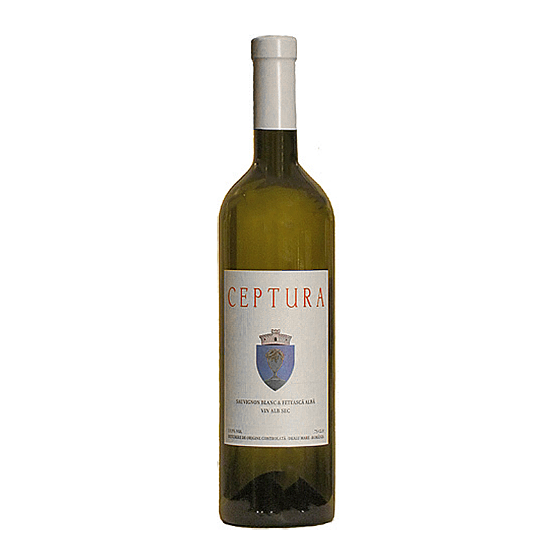 Blanc 2011 of Ceptura from Romania