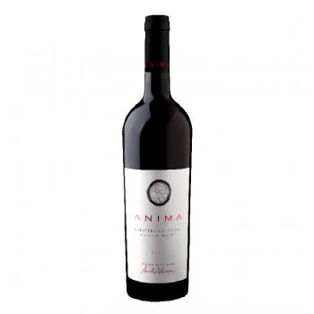 Anima  Cabernet Sauvignon 2009 bei Weinstore24 - Ihr Spezialist für libanesische und exotische Weine