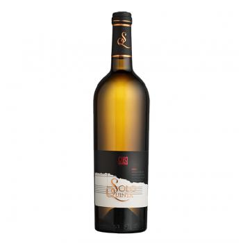Solo Quinta 2012 White 0,75L - Cramele Recas of Cramele Recas from Romania
