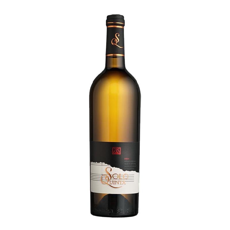 Cramele Recas  Solo Quinta 2012 Weiss bei Weinstore24 - Ihr Spezialist für libanesische und exotische Weine