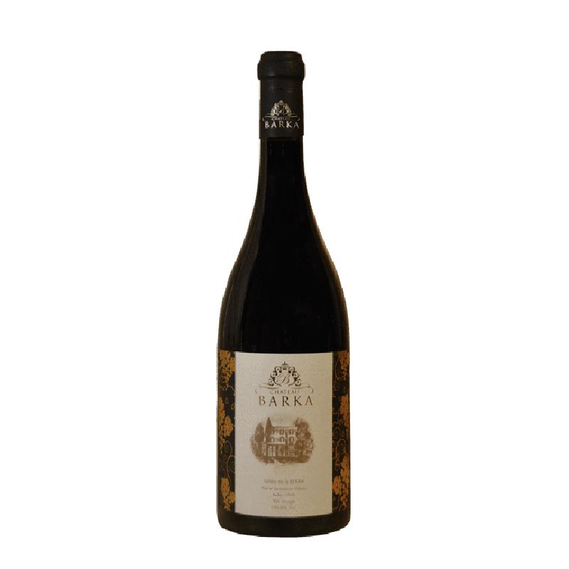 Chateau Barka  Chateau 2012 bei Weinstore24 - Ihr Spezialist für libanesische und exotische Weine