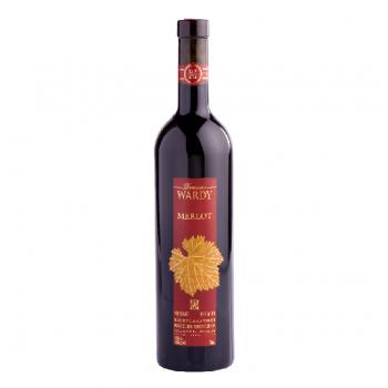 Domaine Wardy  Merlot 2014 bei Weinstore24 - Ihr Spezialist für libanesische und exotische Weine
