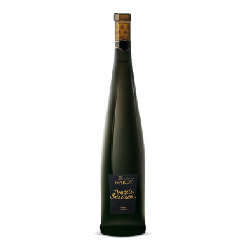 Private Selection 2012 Weiss 0,75L - Domaine Wardy