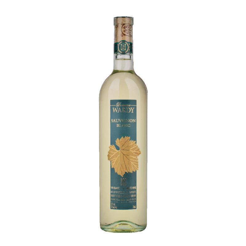 Domaine Wardy  Sauvignon Blanc 2017 bei Weinstore24 - Ihr Spezialist für libanesische und exotische Weine