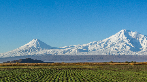 Osten von Anatolien
