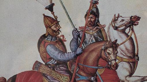 Türkische Streitmacht